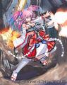 Battle Maiden, Mihikarihime (Full Art).jpg