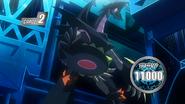 Brutal Jack (Anime-CV-NC)