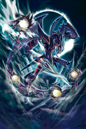 Phantom Blaster Dragon (Full Art2)