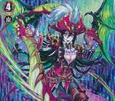 Mist Phantasm Pirate King, Nightrose