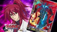 Suzugamori Ren - Nullity Revenger