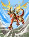Amber Dragon, Dawn (full art).jpg