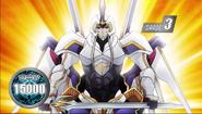 White Dragon Knight, Pendragon (Anime-AC-NC)