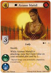 Ariannemartell PotS