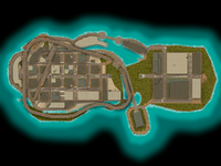 Beaver City map