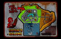 Map-CTDR-Hollowood