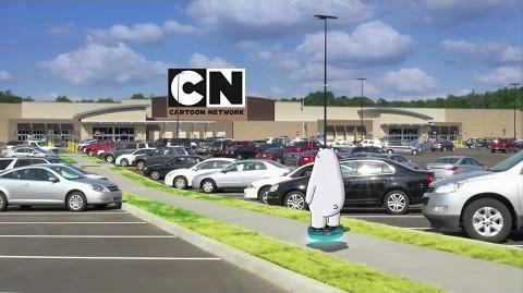Cartoon Network - Swordsday Promo (30s) - October 20, 2016