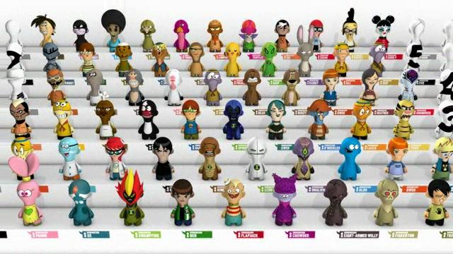 Cartoon Network Eras - Cartoon Cartoon Network