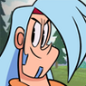 Prohyas (Mighty Magiswords)
