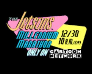 Jetson's Millenium Marathon