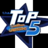 CC Top 5 (Cartoon Network)