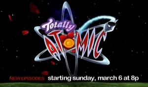 Totally Atomic Logo
