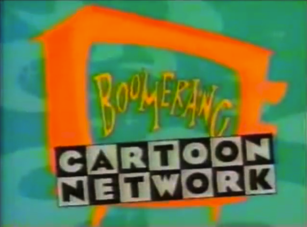 Boomerang On Cartoon Network Shows | simplexpict co