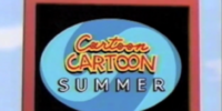 Cartoon Cartoon Summer