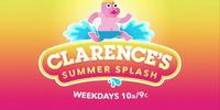 Clarence's Summer Splash