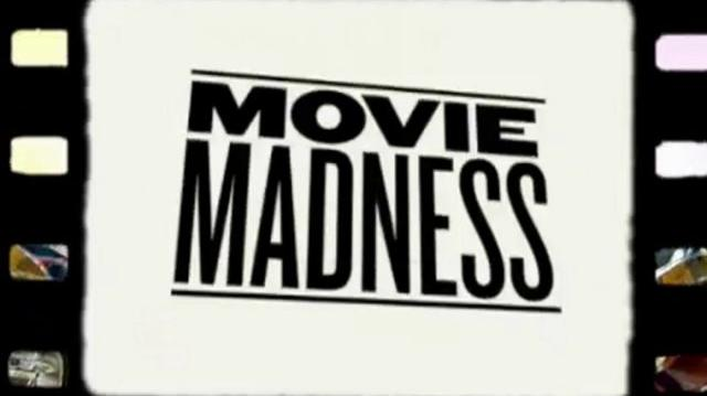 March Movie Madness Promo