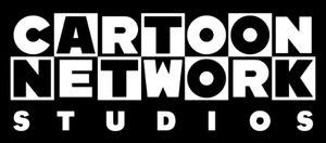 CARTOON NETWORK STUDIOS CURRENT LOGO