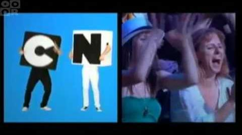 Cartoon Network 2011 YEEEAUHHHH (CHECK it 2