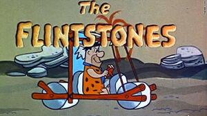 The-flintstones title