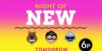 Night of New