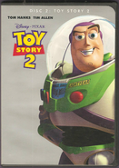 -4 Disc 2 - Toy Story 2