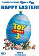 Toy Story 3 Poster 11