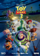 Toy Story 3 Poster 14