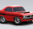 Dodge Demon 340 1971