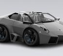 Lamborghini Reventon Roadster 2008