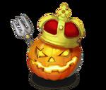Gelatinous Champion Halloween 2013