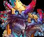 Evolved Demogorgon Icon