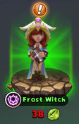 Frostwitch old version