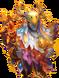 Evolved Druid
