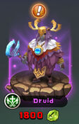 Druid old version