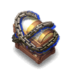 Locked chest