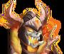 Evolved Skull Knight Icon