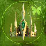 Moonfall Crown