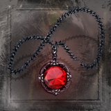 Blazerune Necklace