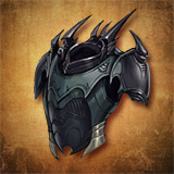 Nightstalker Armor