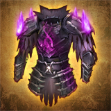 Armor of the Undying