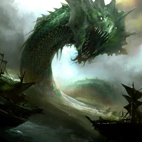 Sea Serpent   Castle Age Wiki   Fandom powered by Wikia