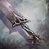 Caldonian Blade