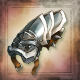 Fighter Glaive