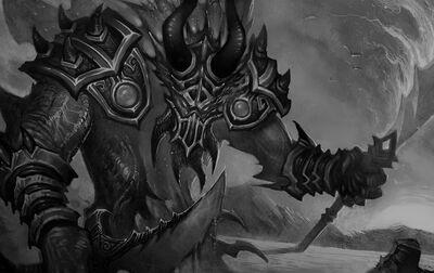 Monster leviathan wrath dead