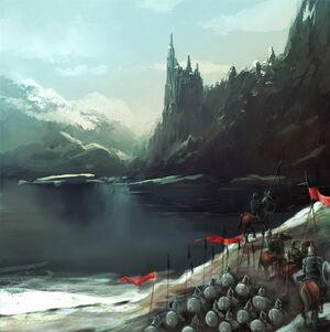 Deathrune Siege