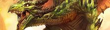 Dragon list green2