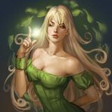 Elizabeth Lione