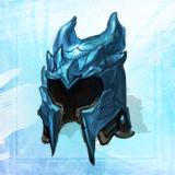 Glacial Helm