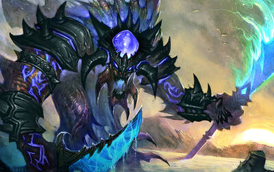 Monster leviathan void large