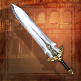 Warriors Blade